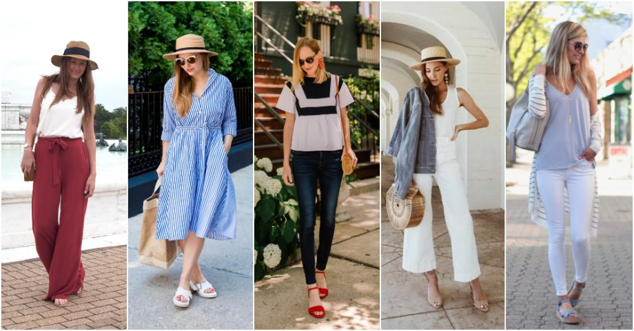 Casual End Of Summer Outfits That You Must Copy