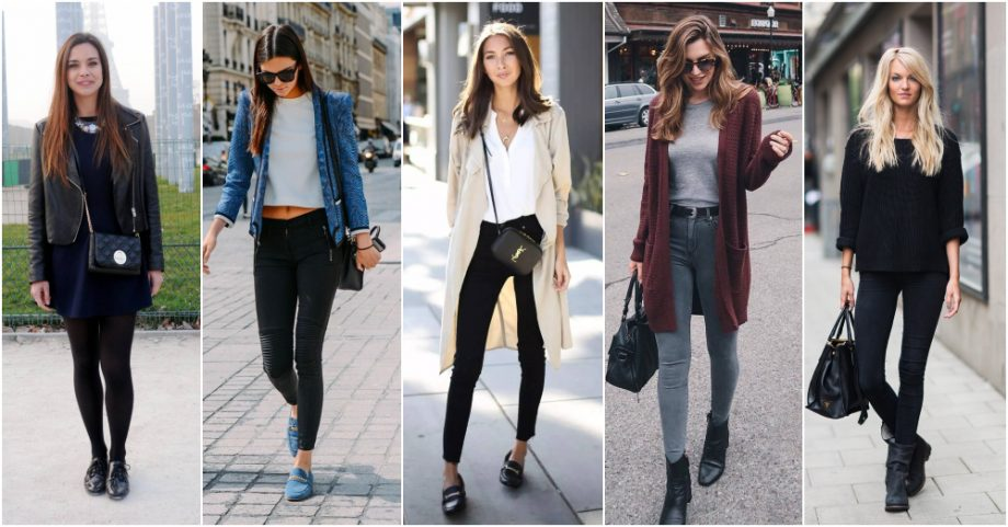 Chic Back To School Outfits That You Must Copy