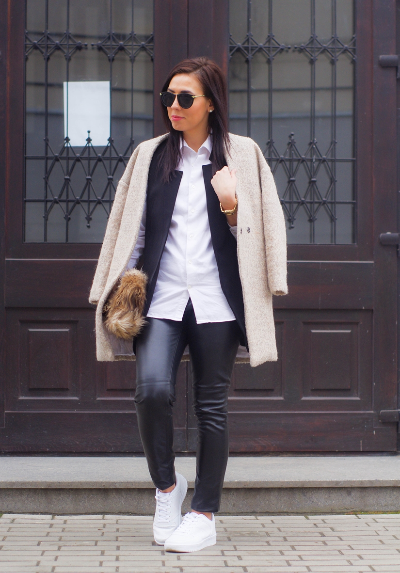 The Best 15 Autumn Business Casual Looks
