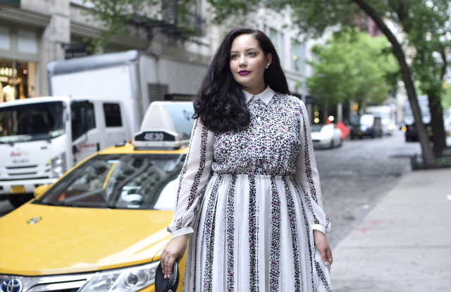 With New Style Partnership, Lane Bryant Ditches Frumpy Past