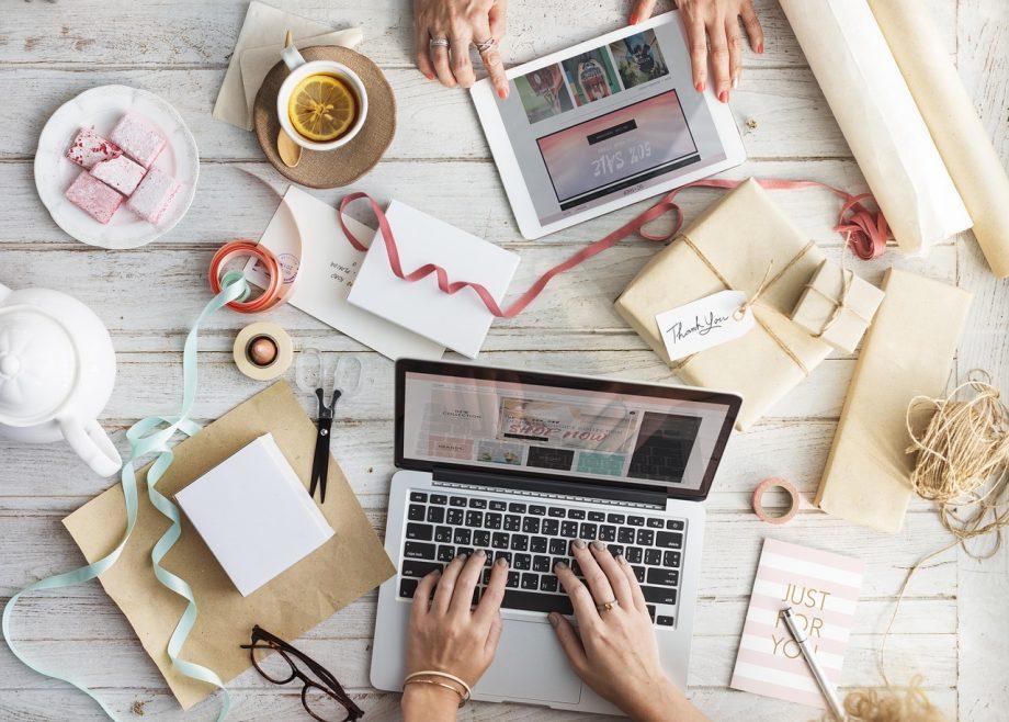 How to Kickstart Your Online Design Career