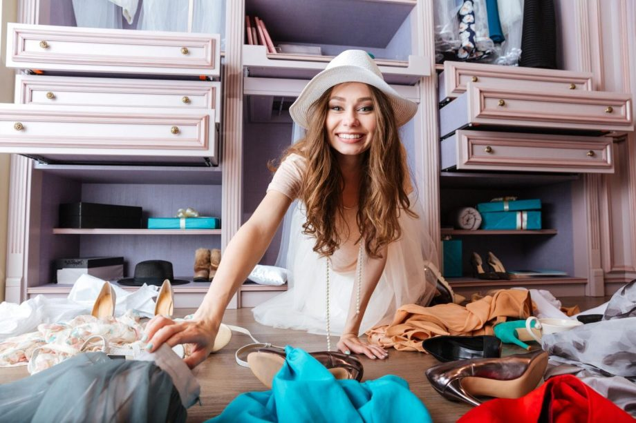 Upgrade Wardrobe on a Budget? These 7 Hacks Make It Easy!