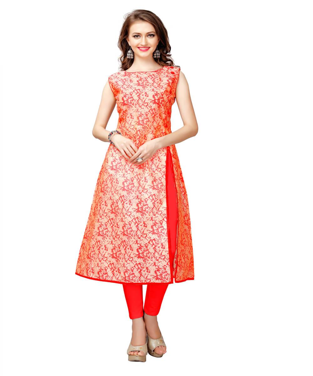 The Different Types Of Indian Kurtis And Styling Tips