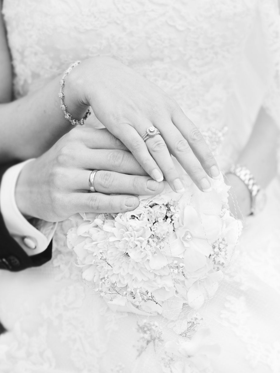 Where to Find Beautiful Matching Wedding Bands