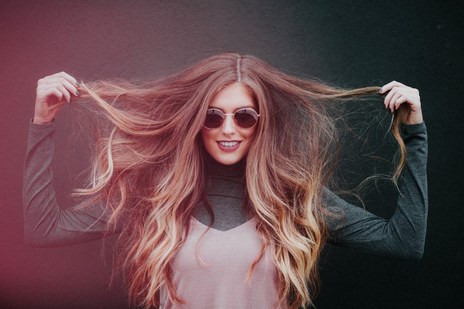 How to take care of your clip in hair extensions