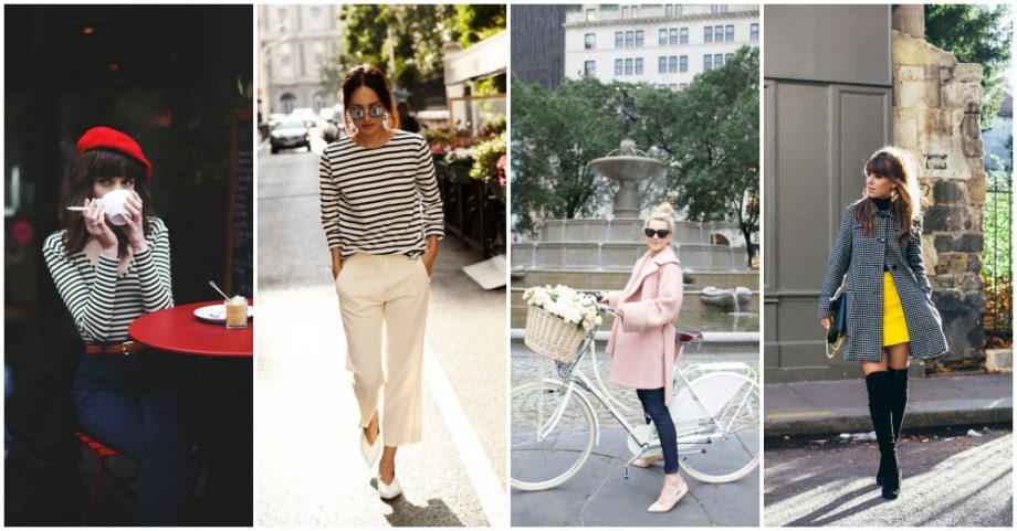 The Parisian Chic Style Guide That You Were Looking For