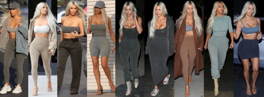 How to recreate Yeezy neutral looks for less