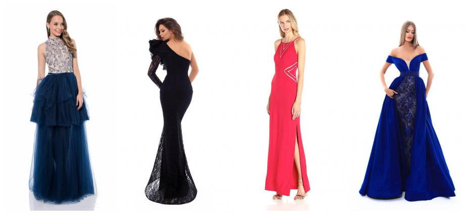 5 Fabulous Styles In Prom Dresses