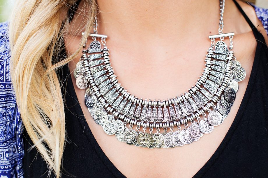 Name Necklaces – The Must-Have Jewelry Accessories