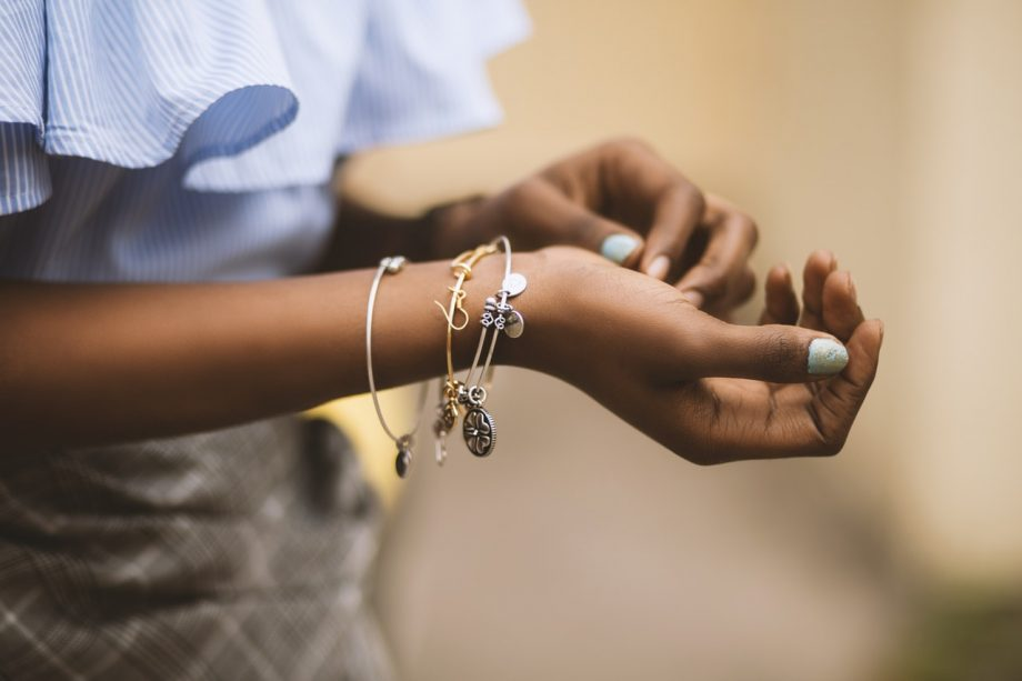 Jewelry Etiquette: How to Wear Your Jewelry?