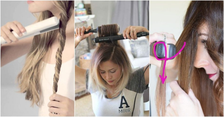 Flat Iron Tricks That You Need To Know About