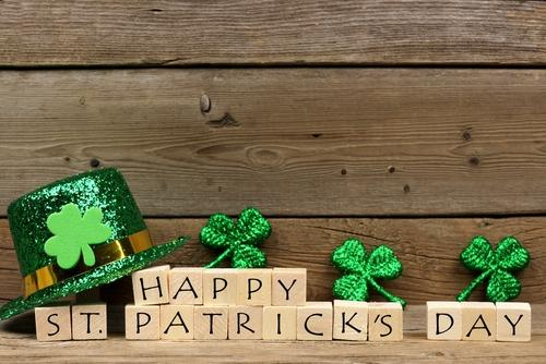 Fun Ways to Celebrate St. Patrick's Day