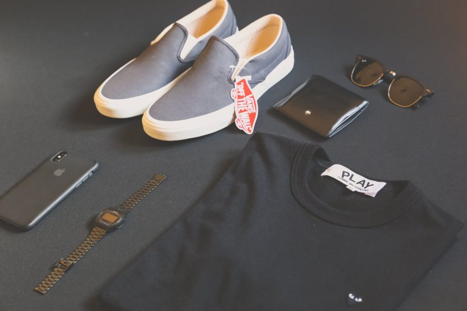 4 Fashion Accessories You Can Steal From Your Man's Wardrobe