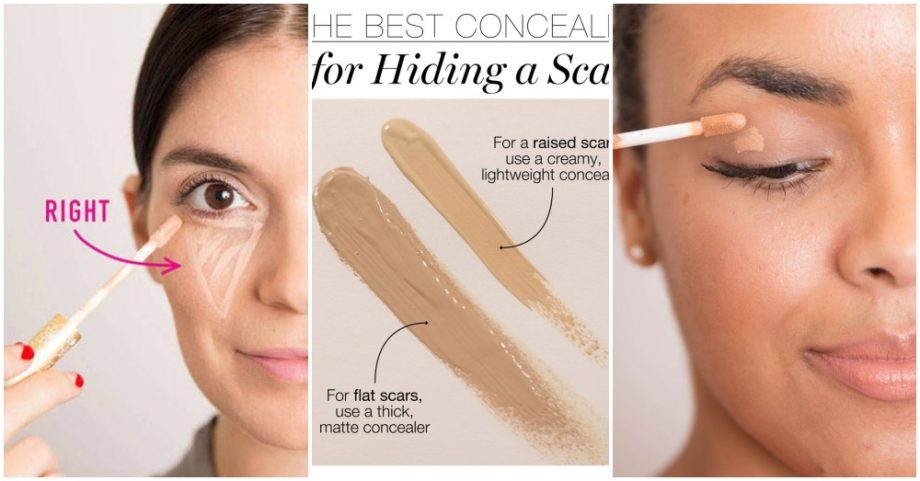 Concealer Tips That Are Really Helpful