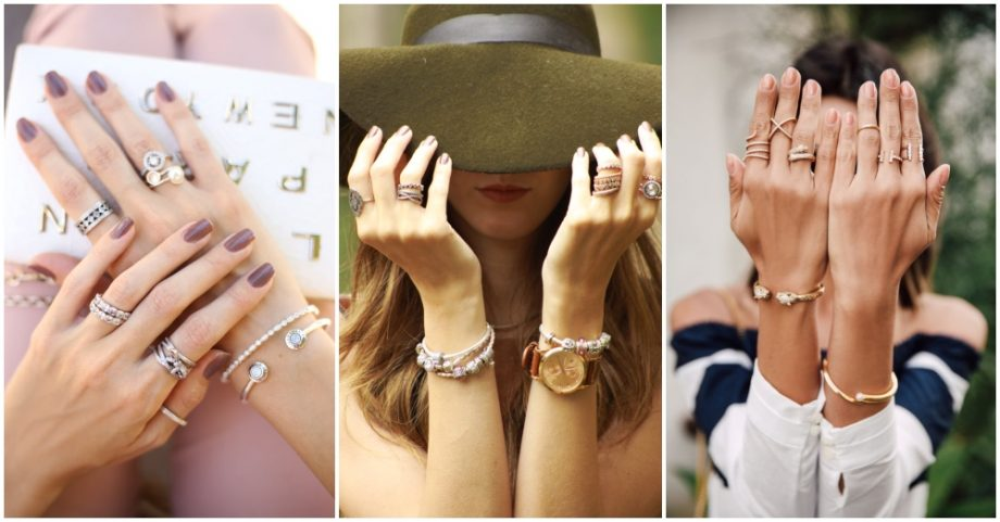 The Blogger's Guide To Stacking Rings