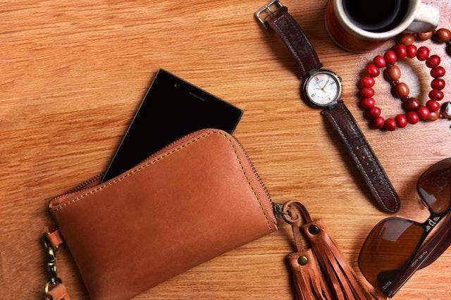 Style Never Goes Out of Fashion: iPhone Leather Cases