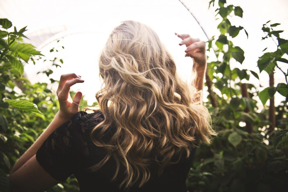 Beauty Industry Giant MONAT's Guide to Healthy Hair