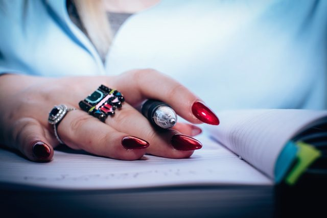 Ask Writing Expert to Do Homework and Leave Time for Nail Care