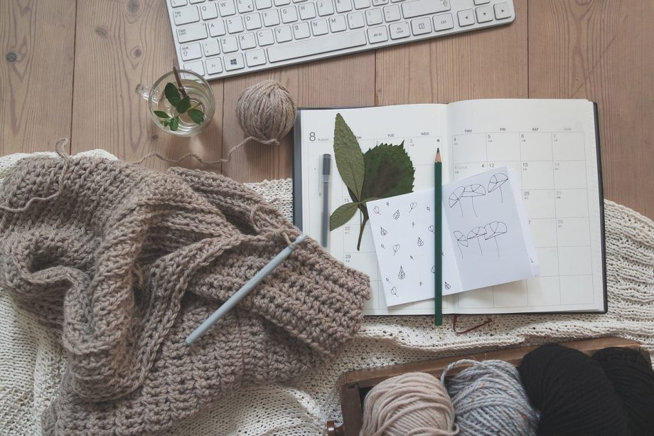 Top Online Marketplaces for Finished Yarn Projects