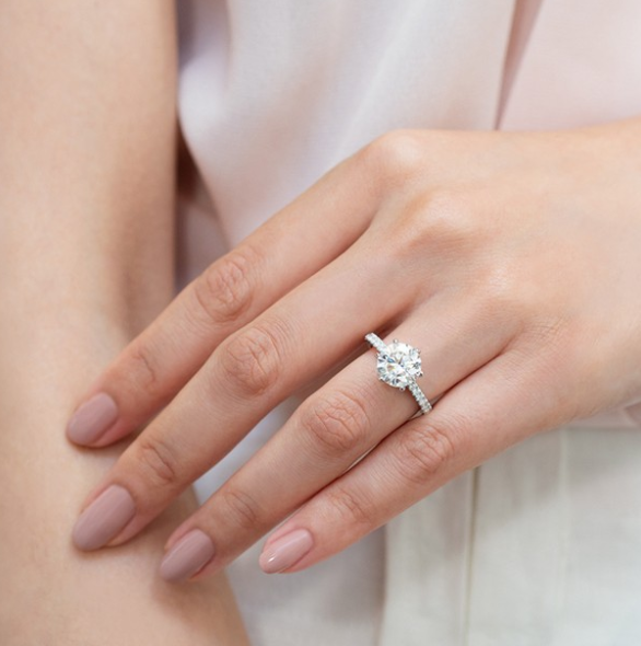 5 Things to Look for When You're Choosing an Engagement Ring