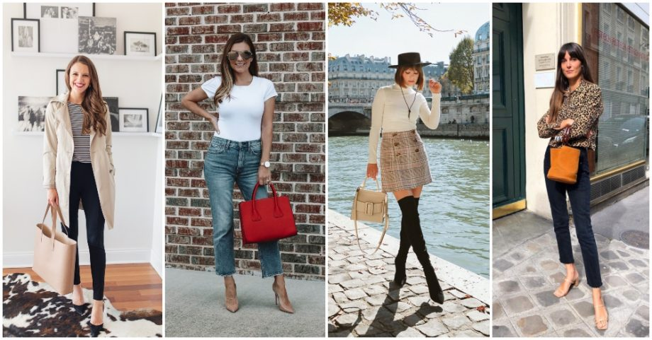 French Style Tricks That Every Lady Should Use