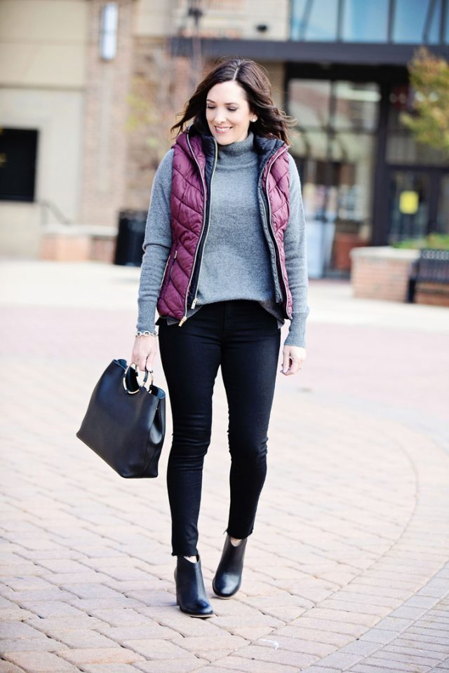 How To Wear Ankle Boots With Jeans The Complete Guide
