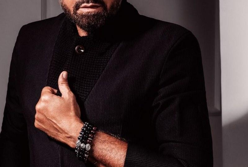 Take advantage of Balisarda's 40% off summer sale for semi precious stone bracelets