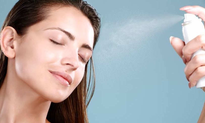 Tips to Pick Makeup Setting Mist for Your Skin