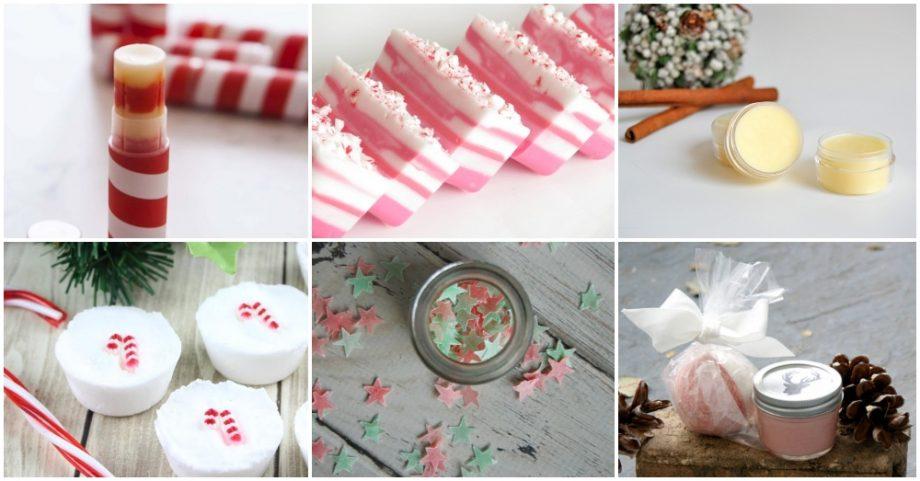 DIY Christmas Gifts That Ladies Will Absolutely Love
