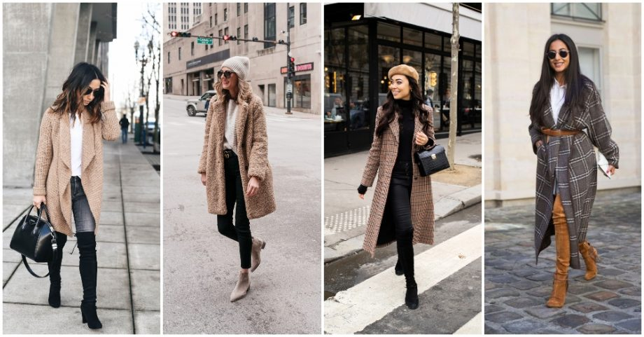 How To Stay Warm In Winter But Still Look Stylish