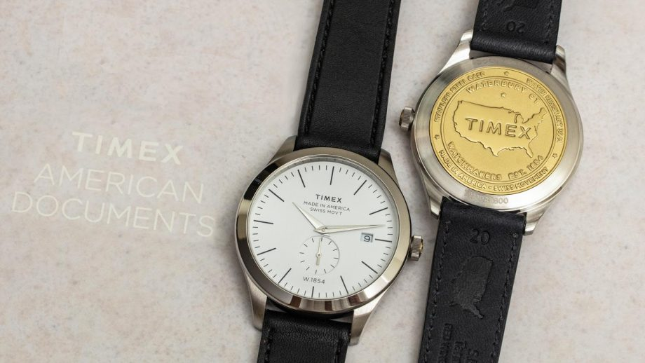 Chronicling Timex American Documents through Excellence
