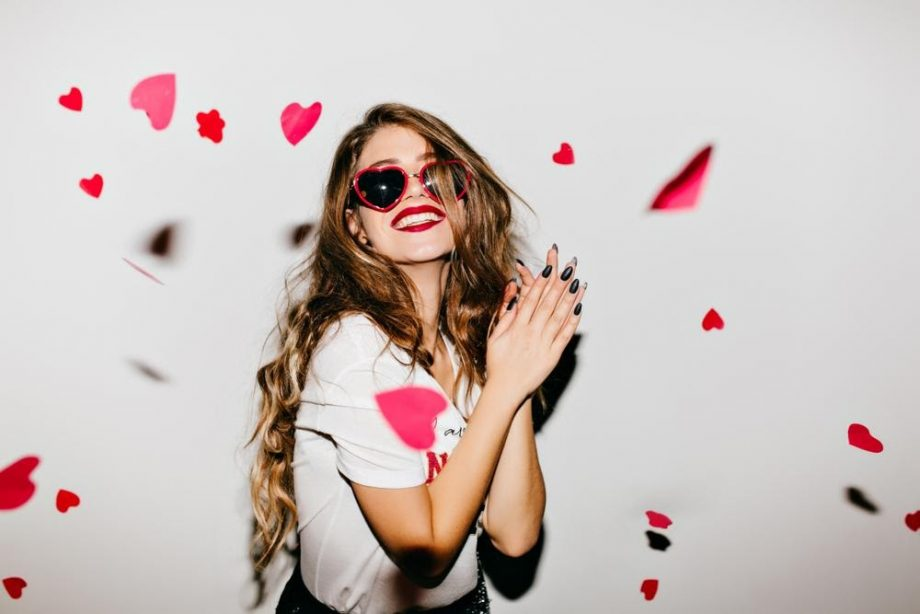 10 Valentine's Day Looks You'll Crush On
