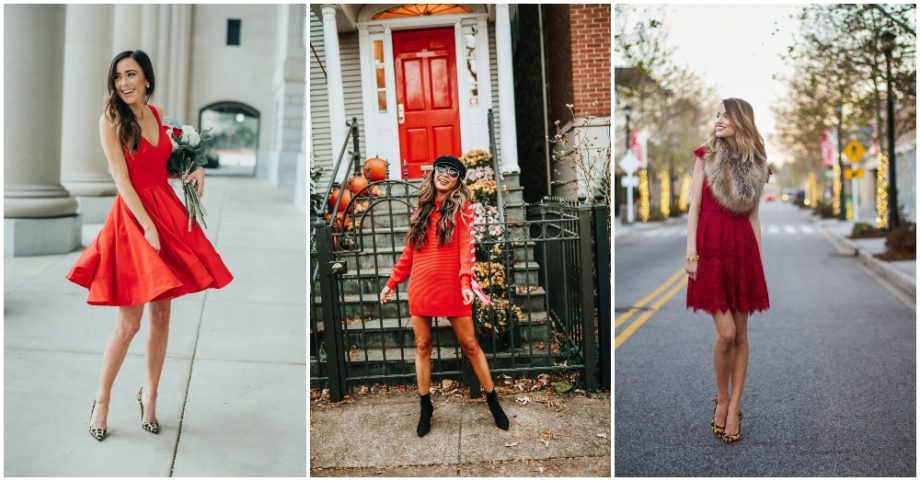 Stylish Valentine's Day Outfits That You Can't Go Wrong With