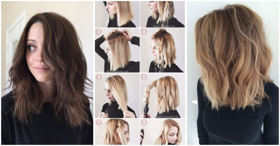 Lob Hairstyle Ideas And Tips That You Should Consider