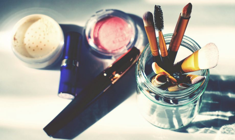How To Clean Your Beauty Tools