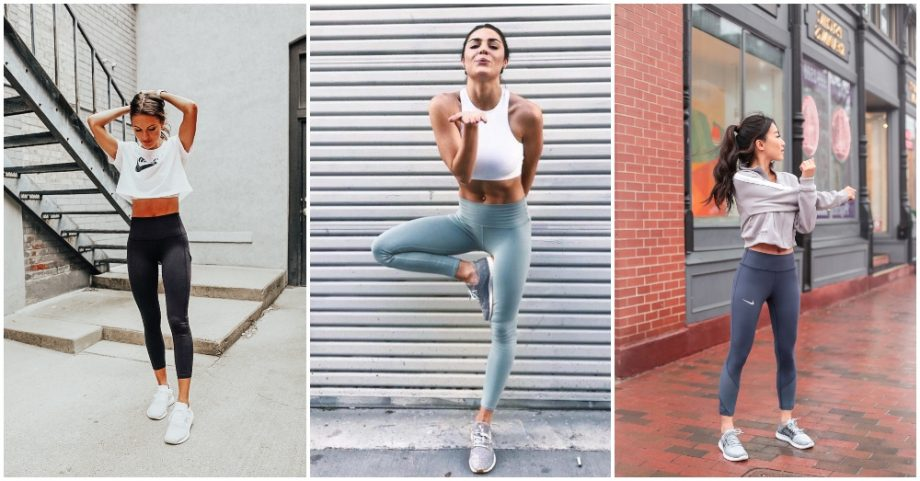 Workout Outfit Inspirations That You Really Need