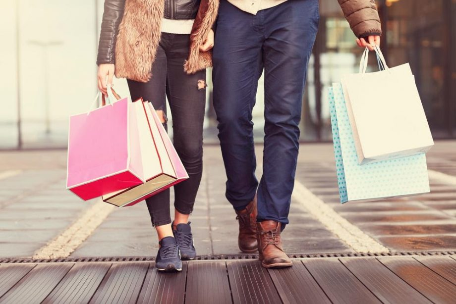 7 of the Best Shopping Destinations in the U.S.
