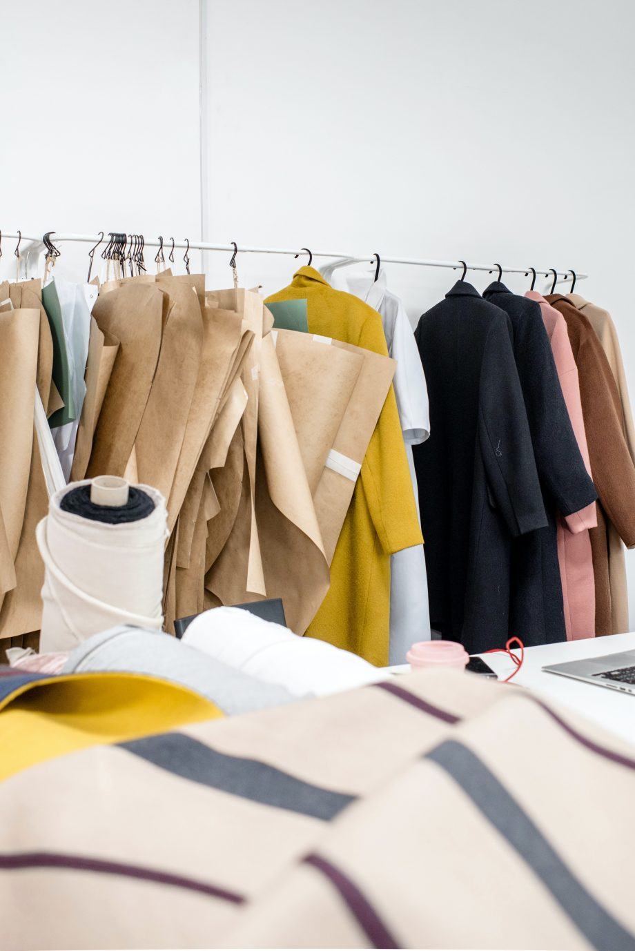 Find your fashion brand niche with 5 simple steps