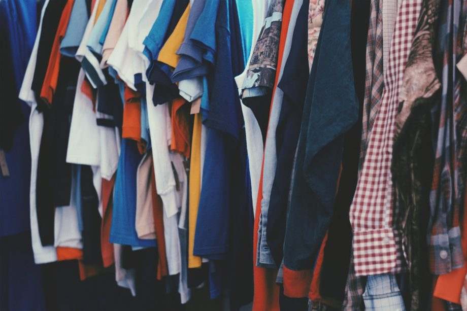 Using Branded Clothes to Promote Your Business