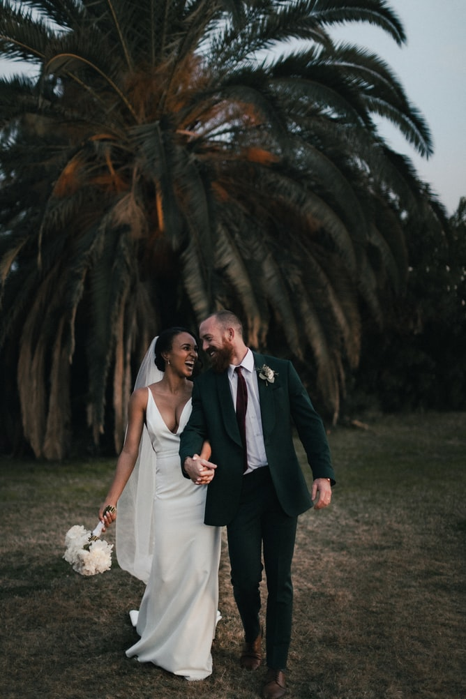 The Top 5 Wedding Style Trends of 2021