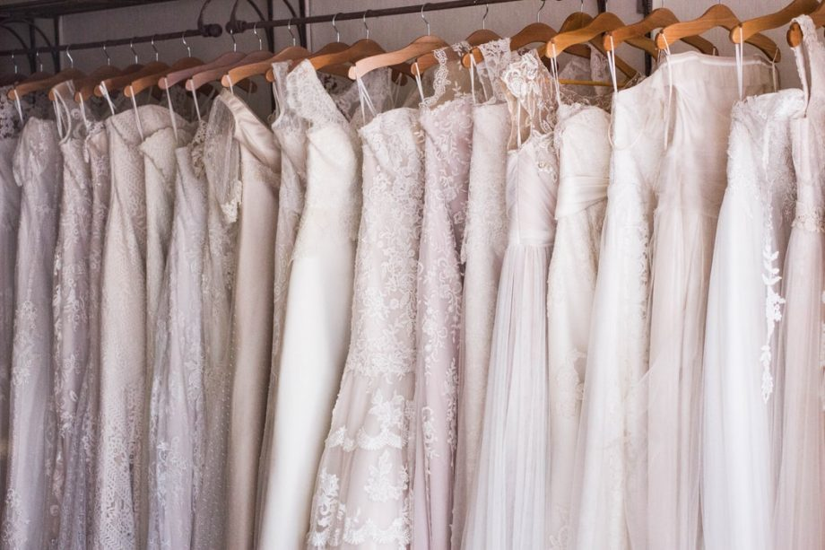 3 Reasons To Consider Selling Your Wedding Dress